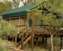 Karongwe Game Reserve, Limpopo