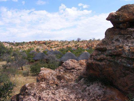 Mapungubwe National Park, Limpopo